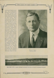 Page 12, 1926 Edition, US Army Training Center - Yearbook (Fort Eustis, VA) online yearbook collection