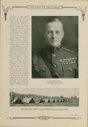 Page 16, 1926 Edition, US Army Training Center - Yearbook (Fort Eustis, VA) online yearbook collection