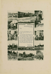Page 8, 1926 Edition, US Army Training Center - Yearbook (Fort Eustis, VA) online yearbook collection