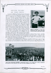 Page 10, 1927 Edition, US Army Training Center - Yearbook (Fort Eustis, VA) online yearbook collection