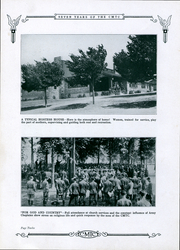 Page 13, 1927 Edition, US Army Training Center - Yearbook (Fort Eustis, VA) online yearbook collection