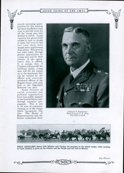Page 14, 1927 Edition, US Army Training Center - Yearbook (Fort Eustis, VA) online yearbook collection