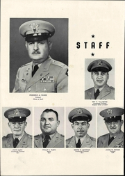 Page 10, 1951 Edition, US Army Training Center - Yearbook (Fort Eustis, VA) online yearbook collection