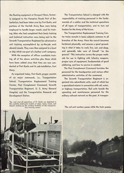 Page 13, 1951 Edition, US Army Training Center - Yearbook (Fort Eustis, VA) online yearbook collection