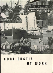 Page 15, 1951 Edition, US Army Training Center - Yearbook (Fort Eustis, VA) online yearbook collection