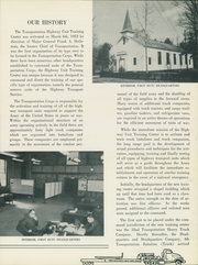 Page 11, 1953 Edition, US Army Training Center - Yearbook (Fort Eustis, VA) online yearbook collection