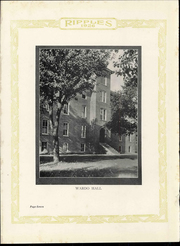 Page 11, 1926 Edition, Bridgewater College - Ripples Yearbook (Bridgewater, VA) online yearbook collection