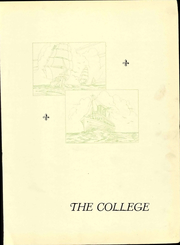 Page 13, 1932 Edition, Bridgewater College - Ripples Yearbook (Bridgewater, VA) online yearbook collection