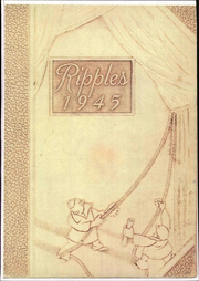Page 1, 1945 Edition, Bridgewater College - Ripples Yearbook (Bridgewater, VA) online yearbook collection