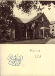 Page 14, 1945 Edition, Bridgewater College - Ripples Yearbook (Bridgewater, VA) online yearbook collection