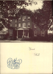 Page 16, 1945 Edition, Bridgewater College - Ripples Yearbook (Bridgewater, VA) online yearbook collection