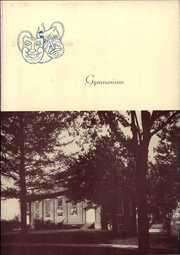 Page 17, 1945 Edition, Bridgewater College - Ripples Yearbook (Bridgewater, VA) online yearbook collection