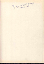 Page 3, 1945 Edition, Bridgewater College - Ripples Yearbook (Bridgewater, VA) online yearbook collection