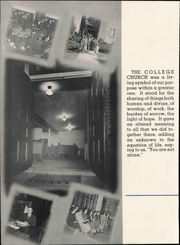 Page 14, 1949 Edition, Bridgewater College - Ripples Yearbook (Bridgewater, VA) online yearbook collection