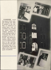 Page 15, 1949 Edition, Bridgewater College - Ripples Yearbook (Bridgewater, VA) online yearbook collection