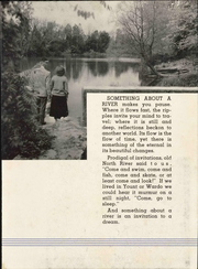 Page 9, 1949 Edition, Bridgewater College - Ripples Yearbook (Bridgewater, VA) online yearbook collection