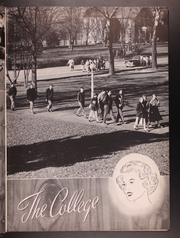 Page 11, 1952 Edition, Bridgewater College - Ripples Yearbook (Bridgewater, VA) online yearbook collection