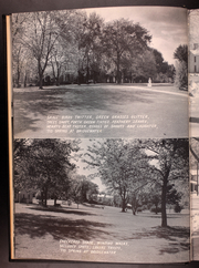Page 12, 1952 Edition, Bridgewater College - Ripples Yearbook (Bridgewater, VA) online yearbook collection