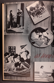 Page 6, 1952 Edition, Bridgewater College - Ripples Yearbook (Bridgewater, VA) online yearbook collection