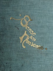 1898 Edition, Virginia Intermont College - Intermont Yearbook (Bristol, VA)
