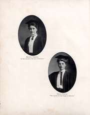 Page 16, 1906 Edition, Virginia Intermont College - Intermont Yearbook (Bristol, VA) online yearbook collection