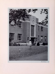 Page 14, 1944 Edition, Virginia Intermont College - Intermont Yearbook (Bristol, VA) online yearbook collection