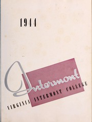 Page 5, 1944 Edition, Virginia Intermont College - Intermont Yearbook (Bristol, VA) online yearbook collection