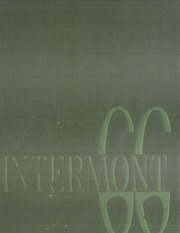1966 Edition, Virginia Intermont College - Intermont Yearbook (Bristol, VA)