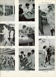 Page 10, 1968 Edition, Virginia Union University - Panther Yearbook (Richmond, VA) online yearbook collection