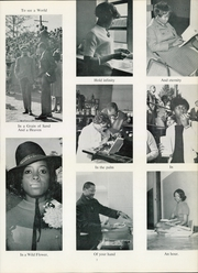 Page 11, 1968 Edition, Virginia Union University - Panther Yearbook (Richmond, VA) online yearbook collection