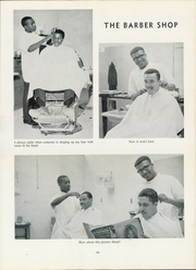 Virginia Union University - Panther Yearbook (Richmond, VA) online yearbook collection, 1968 Edition, Page 149