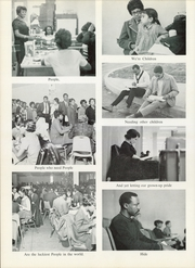 Page 16, 1968 Edition, Virginia Union University - Panther Yearbook (Richmond, VA) online yearbook collection