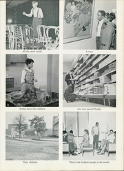 Page 17, 1968 Edition, Virginia Union University - Panther Yearbook (Richmond, VA) online yearbook collection