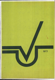1973 Edition, Virginia Union University - Panther Yearbook (Richmond, VA)