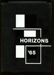 Page 1, 1965 Edition, Country Day School for Girls - Horizons Yearbook (Virginia Beach, VA) online yearbook collection