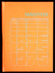 Page 1, 1975 Edition, Sandusky Middle School - Sandpiper Yearbook (Lynchburg, VA) online yearbook collection
