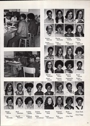 Page 15, 1975 Edition, Sandusky Middle School - Sandpiper Yearbook (Lynchburg, VA) online yearbook collection