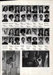 Page 17, 1975 Edition, Sandusky Middle School - Sandpiper Yearbook (Lynchburg, VA) online yearbook collection