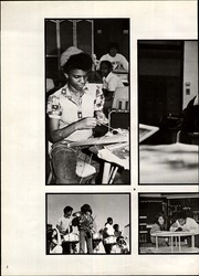 Page 6, 1975 Edition, Sandusky Middle School - Sandpiper Yearbook (Lynchburg, VA) online yearbook collection