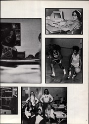 Page 7, 1975 Edition, Sandusky Middle School - Sandpiper Yearbook (Lynchburg, VA) online yearbook collection