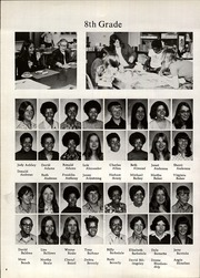 Page 8, 1975 Edition, Sandusky Middle School - Sandpiper Yearbook (Lynchburg, VA) online yearbook collection
