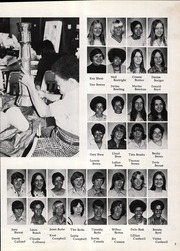 Page 9, 1975 Edition, Sandusky Middle School - Sandpiper Yearbook (Lynchburg, VA) online yearbook collection