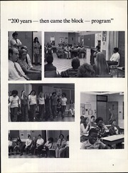 Page 11, 1976 Edition, Sandusky Middle School - Sandpiper Yearbook (Lynchburg, VA) online yearbook collection