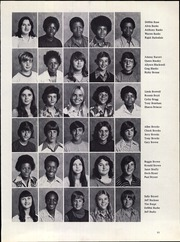Page 13, 1976 Edition, Sandusky Middle School - Sandpiper Yearbook (Lynchburg, VA) online yearbook collection
