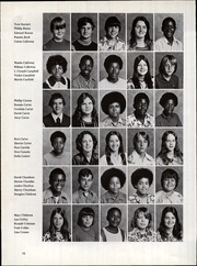 Page 14, 1976 Edition, Sandusky Middle School - Sandpiper Yearbook (Lynchburg, VA) online yearbook collection