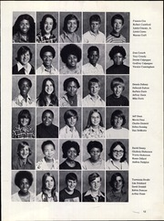 Page 15, 1976 Edition, Sandusky Middle School - Sandpiper Yearbook (Lynchburg, VA) online yearbook collection