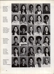 Page 16, 1976 Edition, Sandusky Middle School - Sandpiper Yearbook (Lynchburg, VA) online yearbook collection