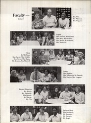 Page 4, 1976 Edition, Sandusky Middle School - Sandpiper Yearbook (Lynchburg, VA) online yearbook collection