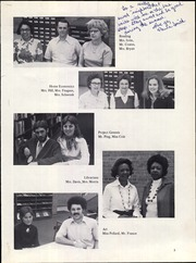 Page 5, 1976 Edition, Sandusky Middle School - Sandpiper Yearbook (Lynchburg, VA) online yearbook collection