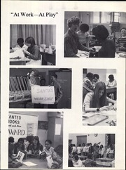 Page 7, 1976 Edition, Sandusky Middle School - Sandpiper Yearbook (Lynchburg, VA) online yearbook collection